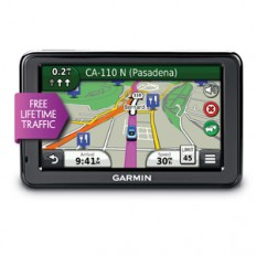 Навигатор Garmin nuvi 2475T