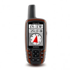 Туристический навигатор Garmin GPSMAP 62s