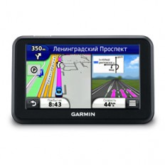 Навигатор Garmin nuvi 140LMT