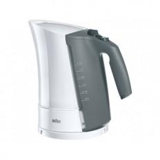 Чайник  белый Braun Multiquick 3 WK300