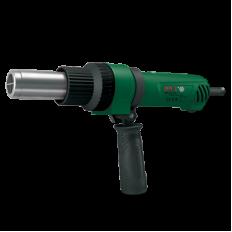 Промышленный фен DWT HLP15-500 K
