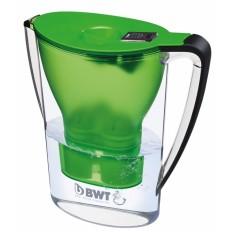 Кувшин фильтр BWT Пингвин зеленый чай