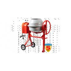 Бетоносмеситель электрический ЗУБР  ЗБСЭ-120