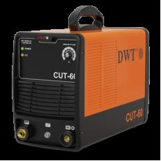 Аппарат плазменной резки  DWT CUT-60 (плазморез)