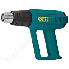 Электрический фен FIT HG-2000 80601
