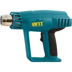 Промышленный фен FIT HG-2011 80607