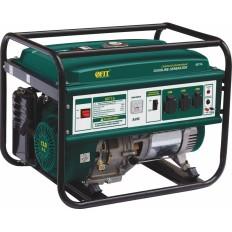 Генератор бензиновый FIT 5,500кВт