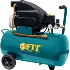 Компрессор FIT 1500 Вт 50 литров.