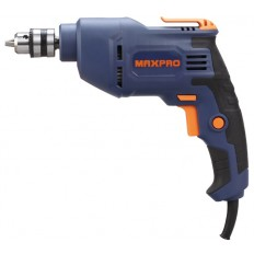 Дрель электрическая 400 Вт MAX-PRO 85050 ( MPED400V )