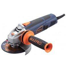 Болгарка MAX-PRO 750 Вт 125 мм арт. 85123 ( MPAG750/125Q )