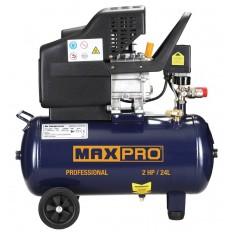 Компрессор воздушный 1500 Вт MAX-PRO 85293 ( MPEAC1500/24 )