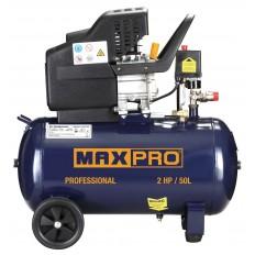 Компрессор воздушный 1500 Вт 50 литров MAX-PRO 85295 ( MPEAC1500/50 )