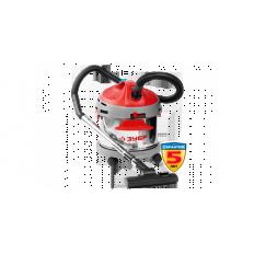 Пылесос промышленный ЗУБР ЗППУ-1400-20