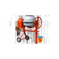 Бетоносмеситель электрический ЗУБР ЗБСЭ-160