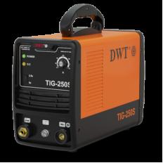 Аргонодуговой инвертор DWT TIG-250 S