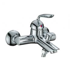 Смеситель для ванны ORCА6032A14 Серия «Барселона»