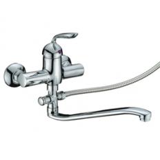 Смеситель для ванны с длинным изливом ORCA6033A14 Серия «Барселона»