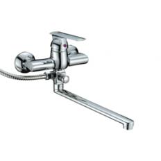 Смеситель для ванны с длинным изливом ORCA7033A15 Серия «Сиракузы»