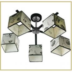 Светильник потолочный LUCCI LC-11-5