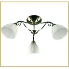 Светильник потолочный LUCCI LC-22-3