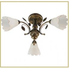 Светильник потолочный LUCCI LC-40-3