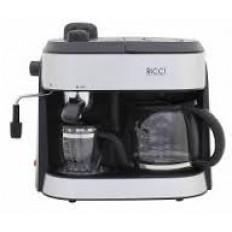 Кофеварка RСM4611, т.м. RICCI