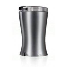 Кофемолка Polaris PCG 0615 серебристая