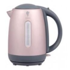 Чайник LEONORD LE-1007 (1,7 л) стальной, розовый