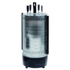 Электрический-гриль электрошашлычница MAXIMA MBQ-0251, шт