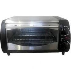 Мини-печь электрическая бытовая TO-10BTQS , т.м. RICCI