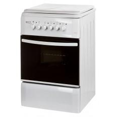 Электрическая плита RVC 5010WH, цвет: белый, т.м. RICCI