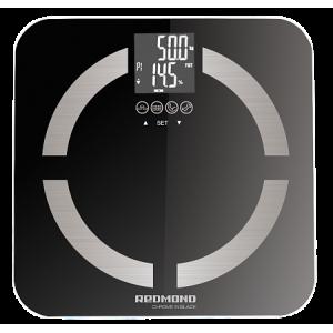 Весы напольные REDMOND RS-713, шт