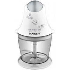 Измельчитель Scarlett SC-442 белый
