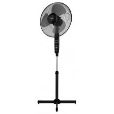 Напольный вентилятор Scarlett SC-375 черный