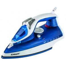 Электрический утюг Scarlett SC-SI30E01R синий