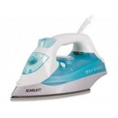 Электрический утюг  Scarlett SC-SI30E01R лазурный